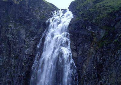 Oberer Wasserfall